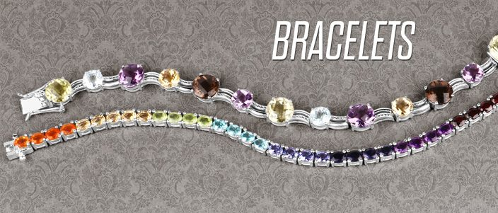 Know all about the Bracelets you can wear with your party dresses!