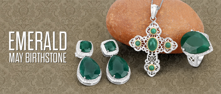 Embark New Beginnings With Emerald: May's Birthstone!